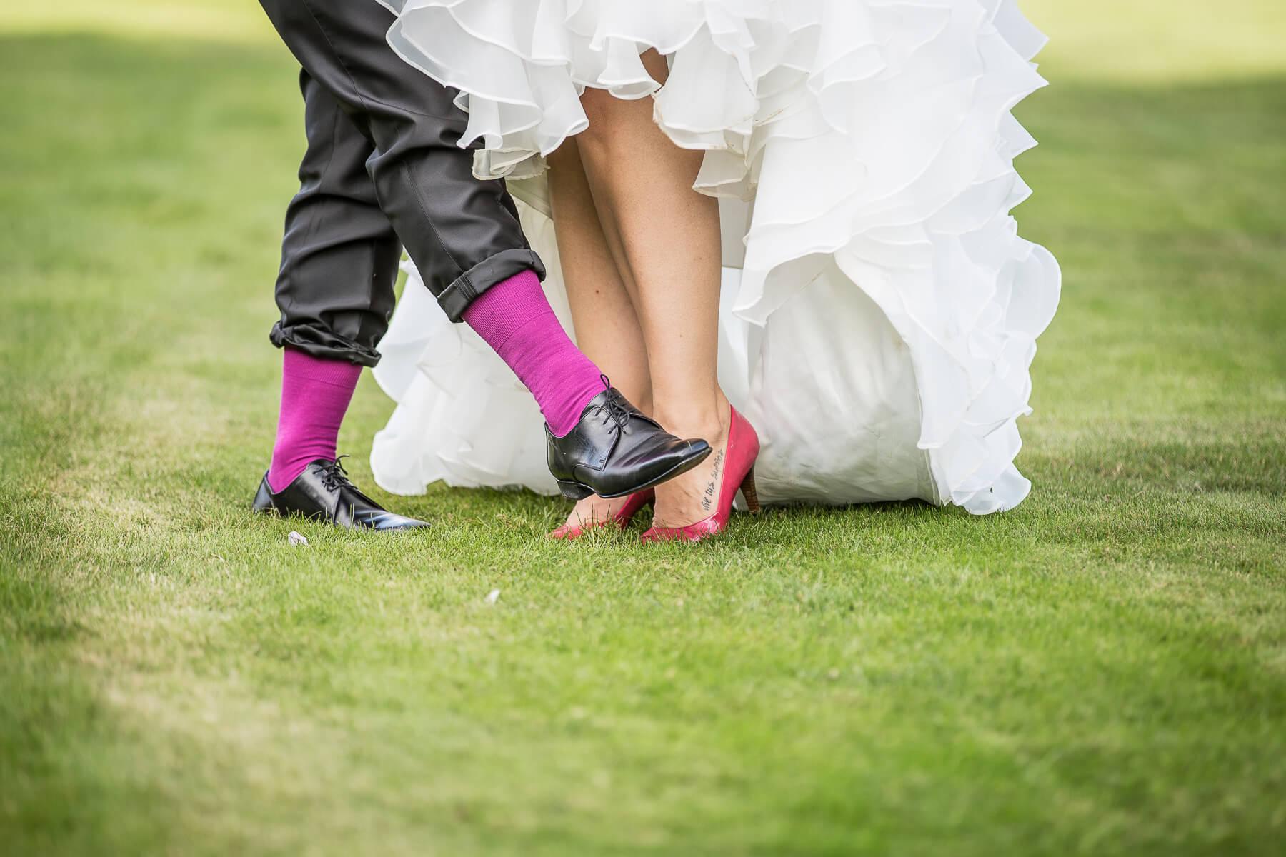 Hochzeitsreportage  Fotograf  Freie Trauung  Golfplatz Hummelbachaue  Neuss 04