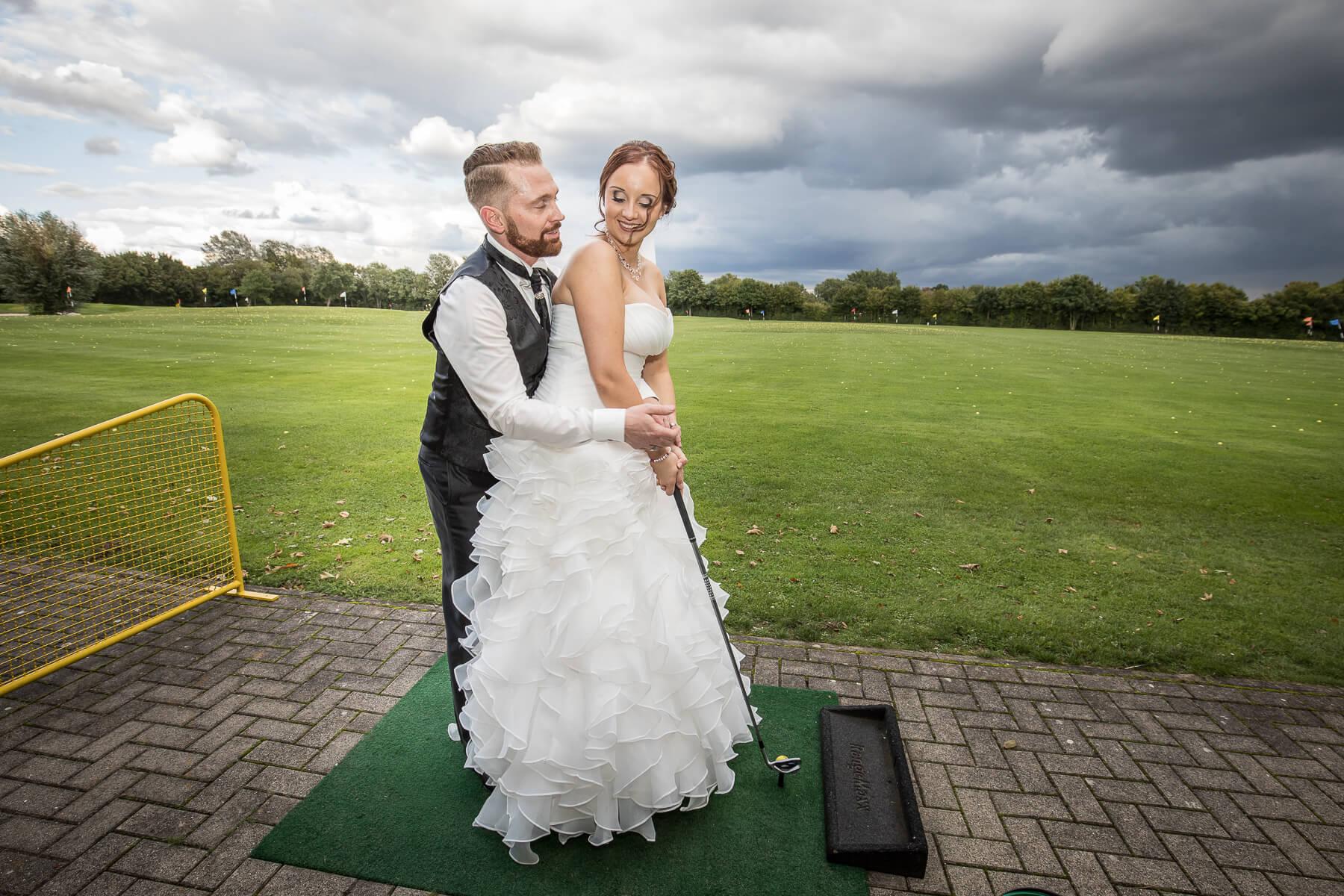 Hochzeitsreportage  Fotograf  Freie Trauung  Golfplatz Hummelbachaue  Neuss 05