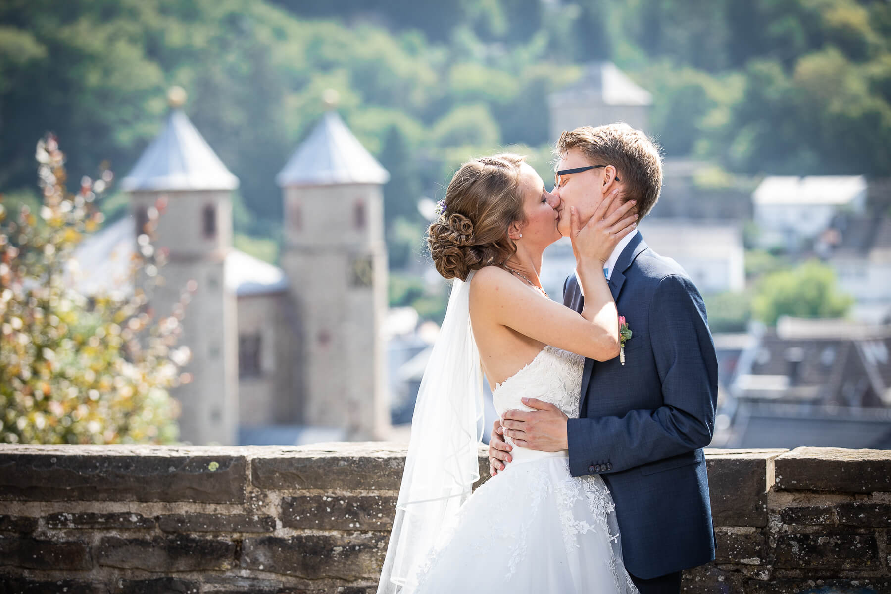 Hochzeitsreportage  Fotograf  Hochzeit  Standesamt  Bad Münstereifel 01