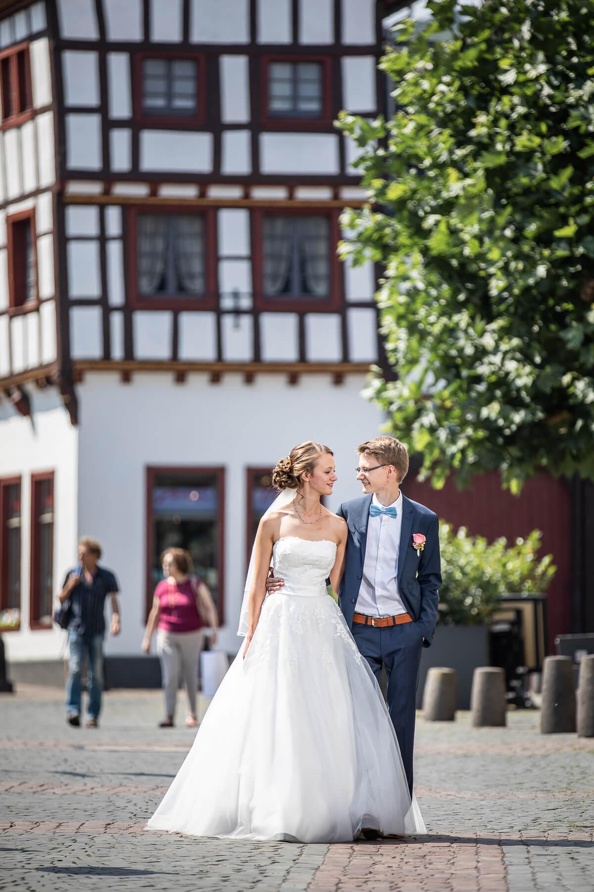 Hochzeitsreportage  Fotograf  Hochzeit  Standesamt  Bad Münstereifel 02
