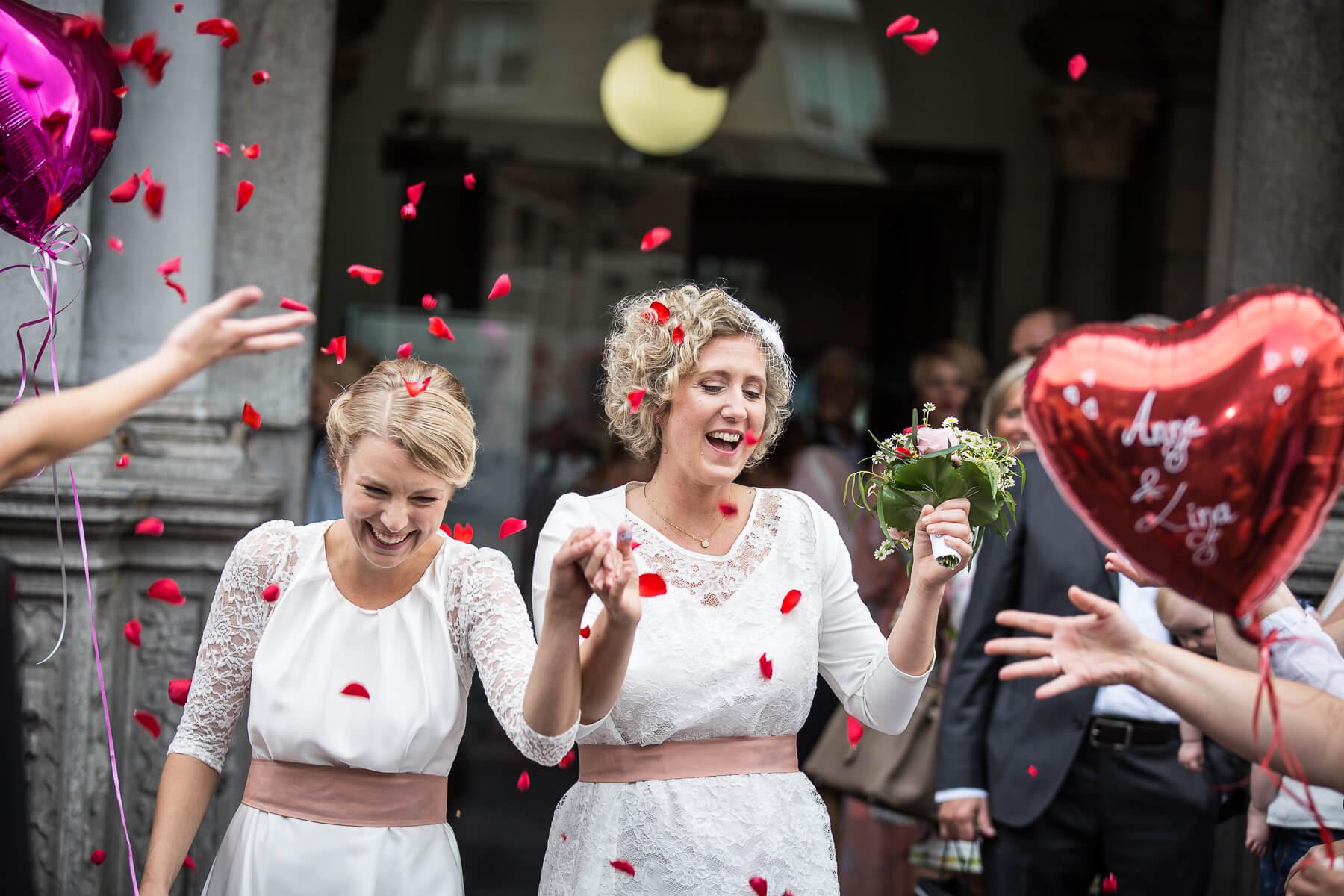 Hochzeitsreportage   Fotograf  Hochzeit  Standesamt  Köln 02