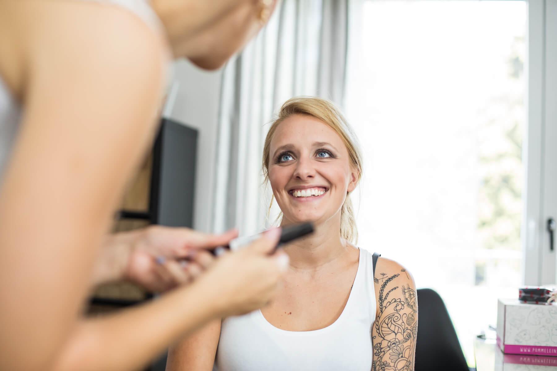 Hochzeitsreportage  Getting-Ready  Brautkleid  Alsdorf 02