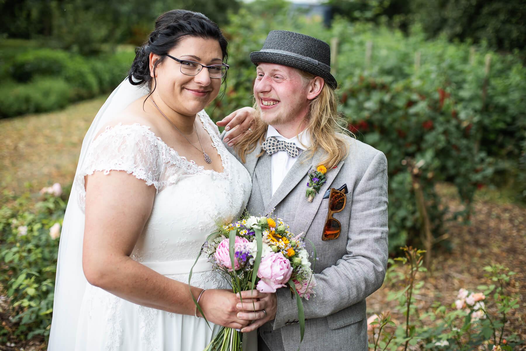 Hochzeitsreportage  Gymnicher Mühle 10