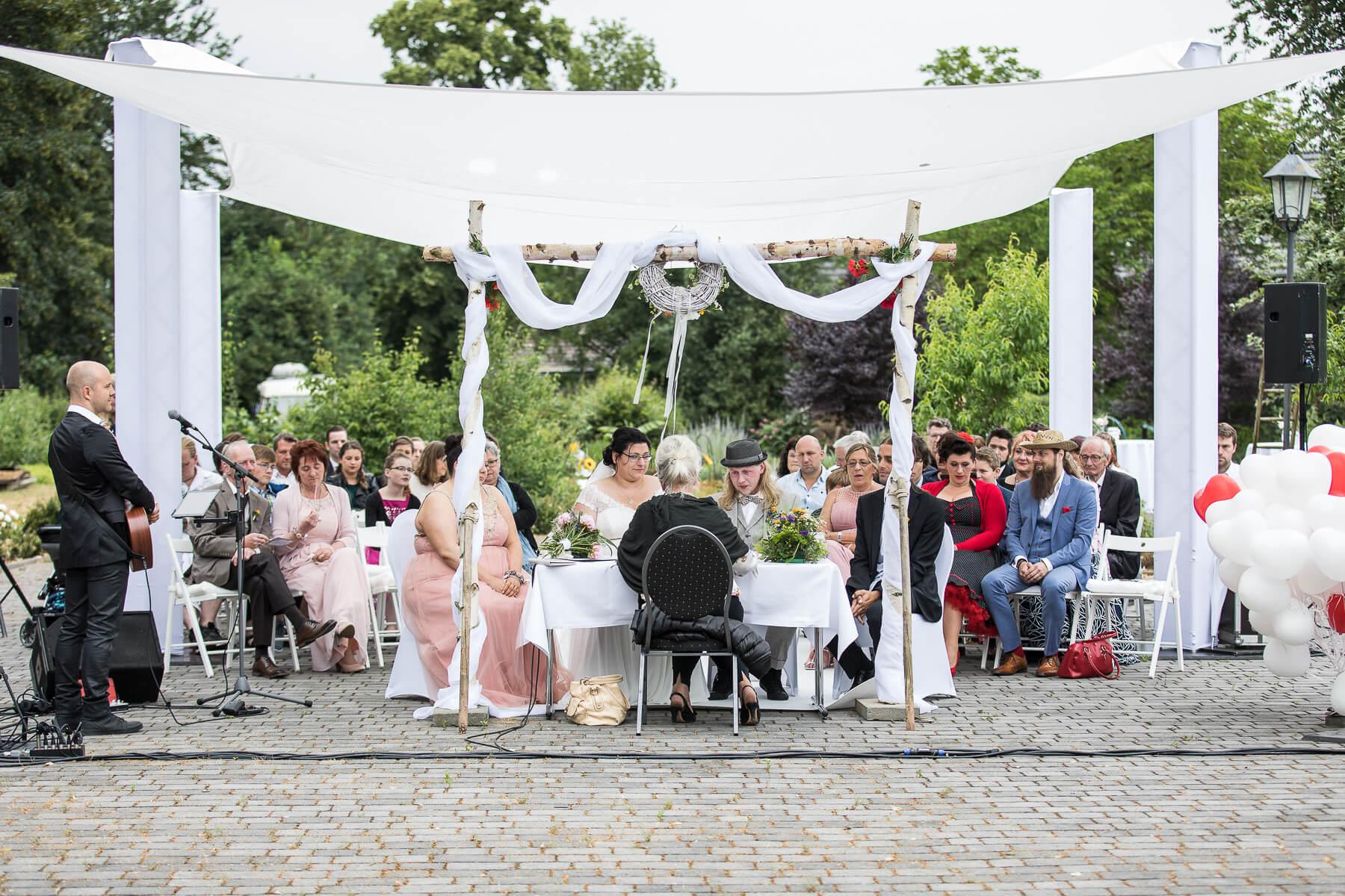 Hochzeitsreportage  Gymnicher Mühle 02