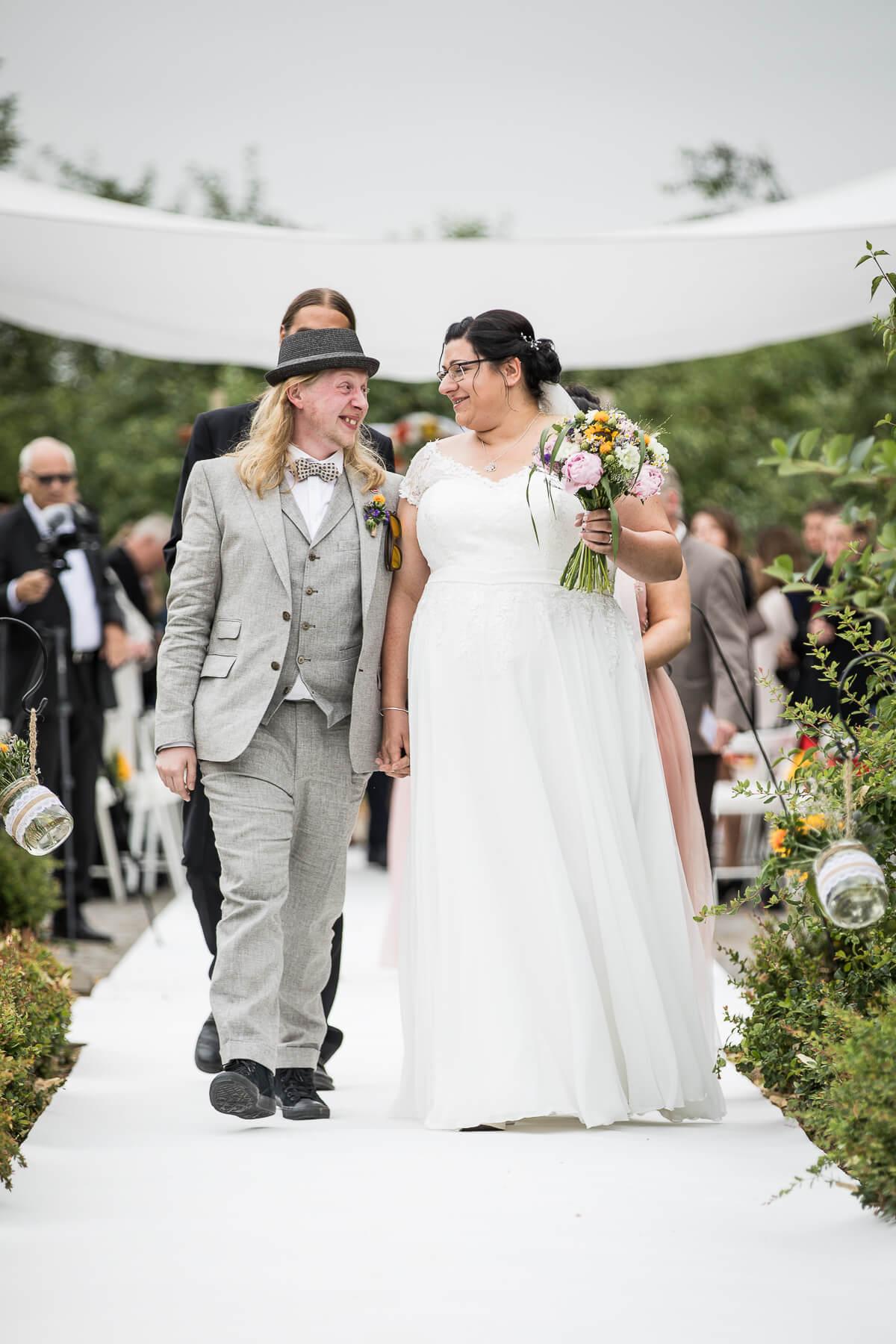 Hochzeitsreportage  Gymnicher Mühle 04